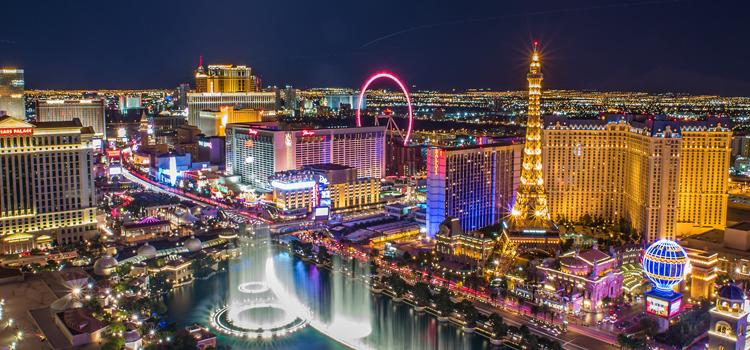 2016 Retail Pro Americas Summit, Las Vegas