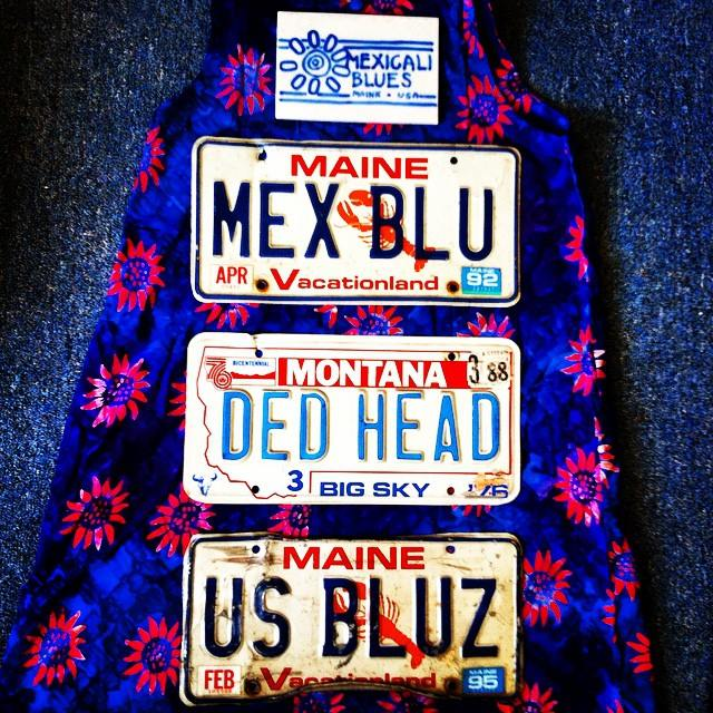 A love of music, a passion for travel, and a mindful devotion to fun. That's all it took to launch Mexicali Blues back in 1988.
