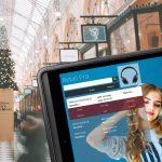 mobile POS Retail Pro Prism