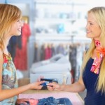 Retail industry leaders are using technological advancements to improve the customer experience.
