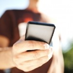 How are consumers using mobile to engage with retailers?