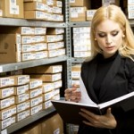 Online retailers and brick-and-mortar shops alike depend on good inventory management to run an efficient business.