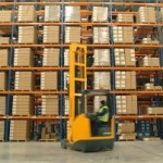 IoT technology can be used for inventory management.